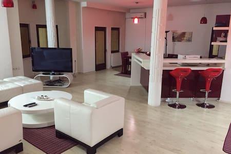 Modern Apartment center of Pristina - Prishtina - 公寓