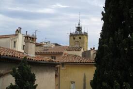 Picture of Studio avec terrasse, centre historique d'aix