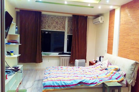 Modern and cozy home with room for you - Kyiv