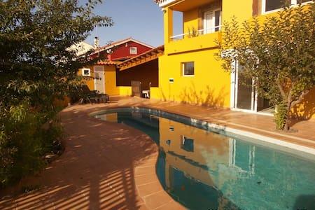 Apartament Nuevo en Casa Terrera - Townhouse