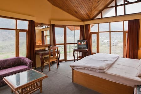 Bella Marina Villa - Manali - Bed & Breakfast