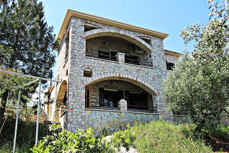 Olive Grove stonemade Residency - House