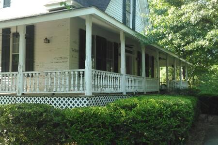 Casa deMorris - Bartow - Huis