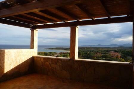 Relax at Porto Corallo - Porto Corallo