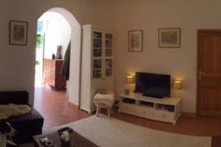 Appartement douillet proche ville et plage - La Seyne-sur-Mer - Apartamento