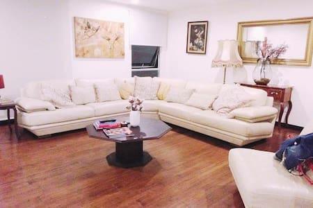 Luxury Apartment 1 bedroom, 2 bathroom - Wohnung