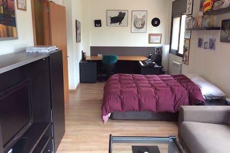 Suite confortable - Sant Cugat del Vallès - Loft