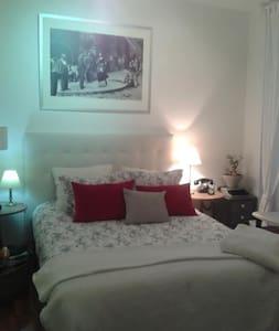estancia de ensueno - Barcelona - Bed & Breakfast