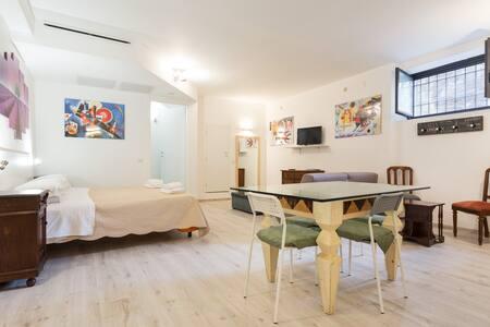 Appartamento Orchidea Rosa. - Flat