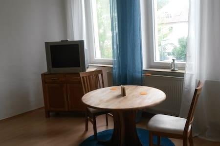 Bright apartment, central location - Apartment