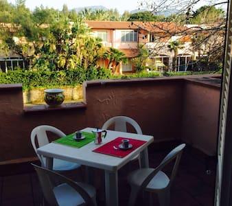 Casa vacanze Portorosa - Tonnarella - Reihenhaus