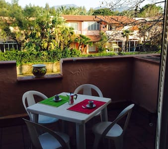 Casa vacanze Portorosa - Tonnarella - Adosado