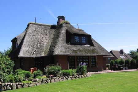 großzügig Ferienhaus Humptrup - Casa