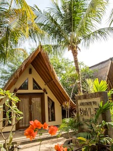 Bale Kampung-Bungalow 1 - Gili Air