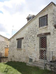 CASA MACCHIAMETOLA APPARTAMENTO GAIA - Roccamorice - Wohnung