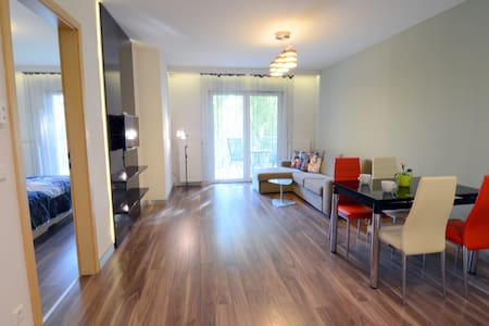 Laura apartment - Wohnung