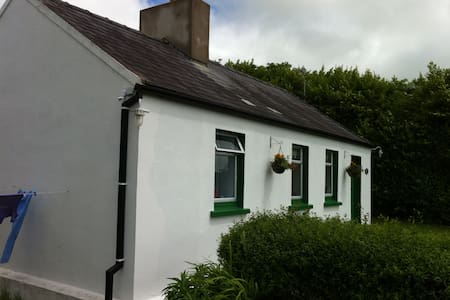 Greenlea Cottage Youghal district - House