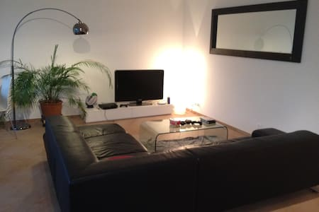 Smart room in newly built estate - Adliswil - Appartement