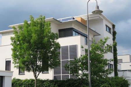 WG2 Penthouse Trier Petrisberg - Appartamento