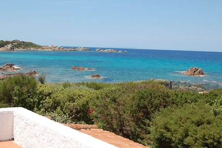 Villa Le Aiole pochi passi dal mare - Villa