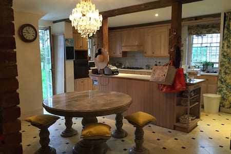 Single room with en-suite - Woodstock - House