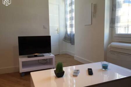 Location studio - Apartment
