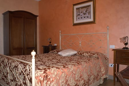 la portella camera del fabbro - Bed & Breakfast