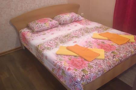 2х комнатная квартира на Доватора