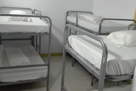 Hostel Santa Marina (Buelnas) 107 - Pousada