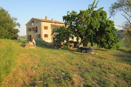 B&B in Italian Countryside Paradise - Bed & Breakfast