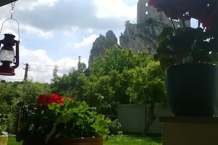 Garden House PLatanus - Beckov