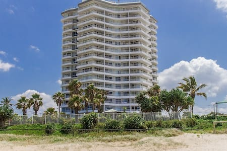 19TH AVENUE ON THE BEACH,PALM BEACH - Palm Beach - Apartment