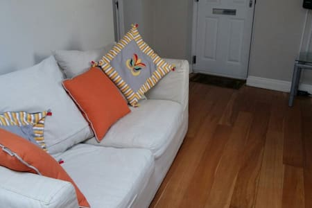 2 bedroom, own door mews rathmines