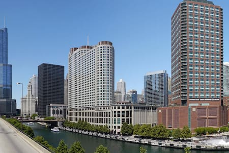 Great view in Streeterville