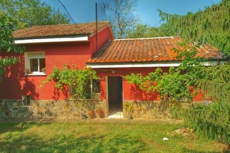 Casa Rural en plena naturaleza! - La Vega - House