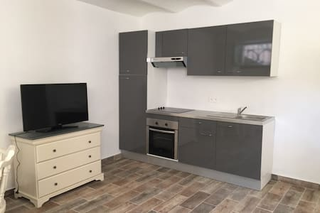 cannes centre studio neuf