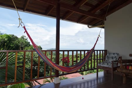 Ocean View Condo-monkeys everywhere - Apartment