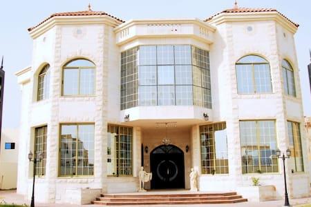 The Castle, Contemporary Suite