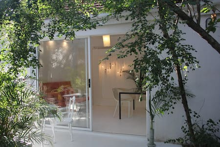 Wowhaus  - Courtyard apartment