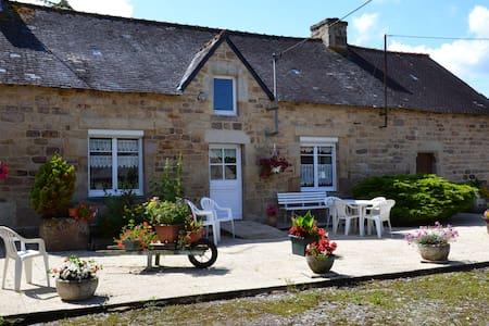 Maison champêtre à Ploërdut - Ploërdut