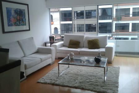 Room in Miraflores/Perfect Location