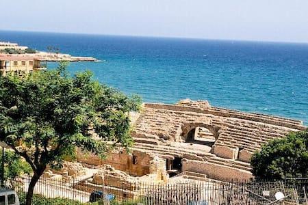 Port Aventura, playa y cultura. - Tarragona