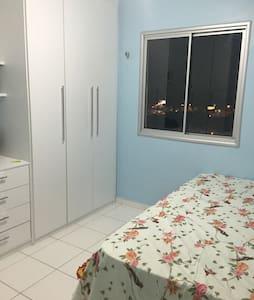 Suíte Belém - Ananindeua - BR - Ananindeua - 公寓