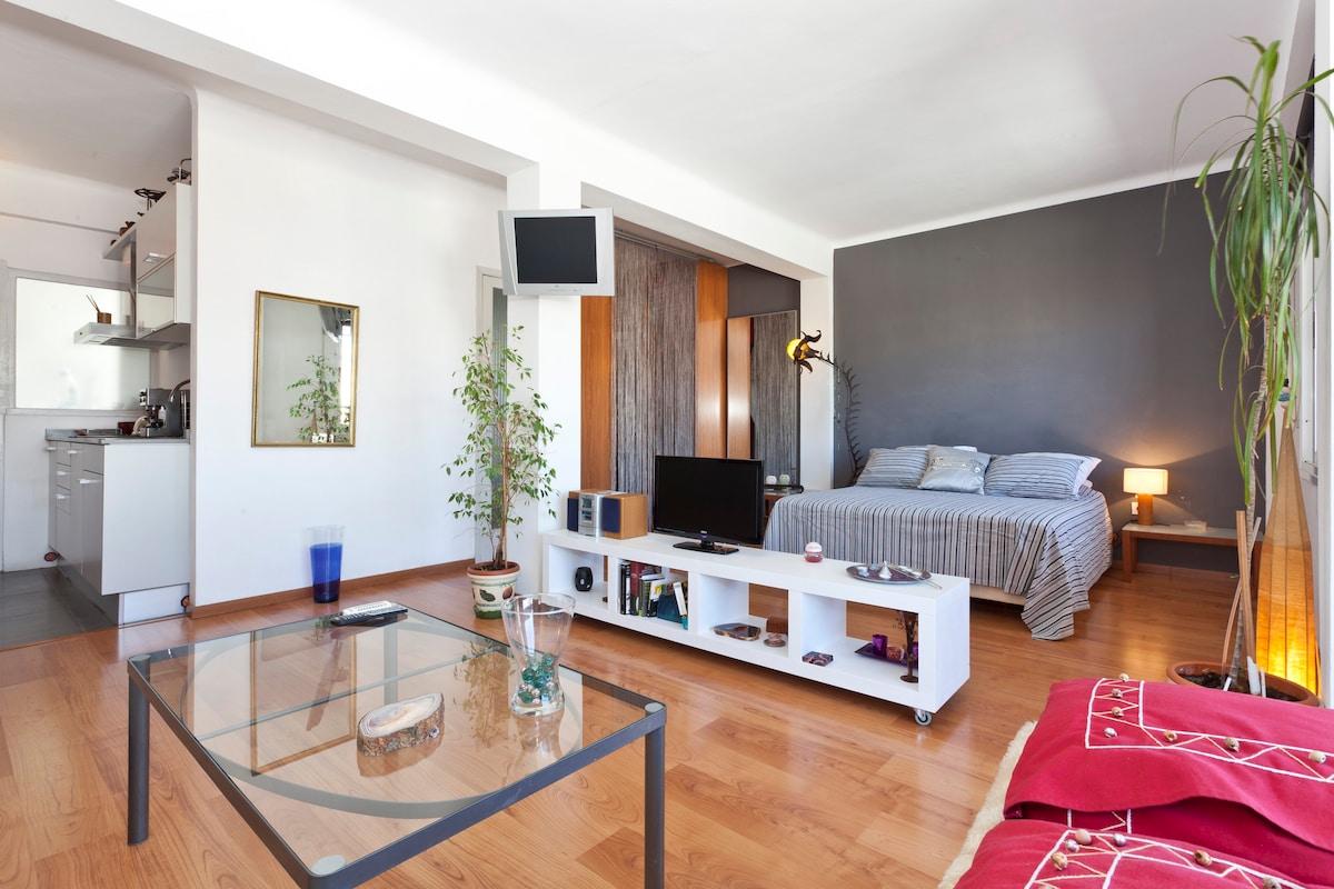 Где лучше в испании купить квартиру