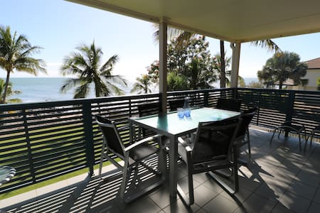 Iluka Apartment on the beach - Apartment
