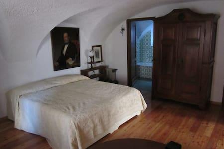 Bilocale a Exilles - Apartment