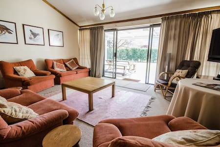 Applegate Lodge - Clarens - House