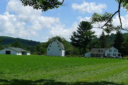 Farm - Garden Suite, Ithaca & Owego - Newark Valley - House