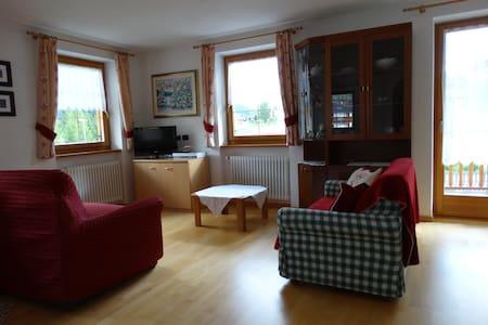 appartamento in villetta con vista - Wohnung