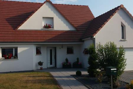 Maison individuelle - Ev